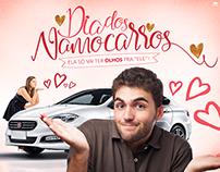 Litorânea Car - Dia dos NamoCarros