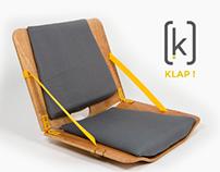 KLAP ! - Cinéma de plein air