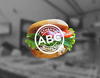 Athens Bagel Co. Branding