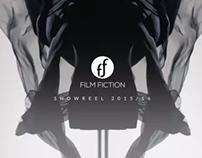 FILM FICTION commercial Showreel 2015/16
