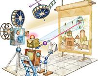Various robot 3