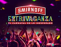 Smirnoff Extravaganza