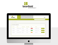 Beanfield LSR Management