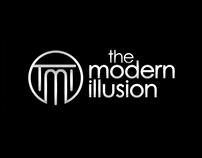 Web Design - The Modern Illusion