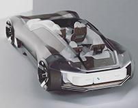 BMW DRUNK CAR VISION
