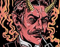 Shredhead-Satan Is Real