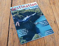 Destination Magazine