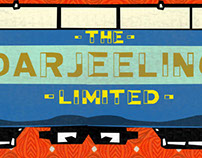 The Darjeeling Limited Title Credits