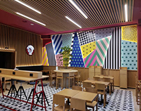 PIADINERIA - Restyling 2020