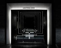 Lighting Showroom Proposal