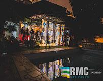 RMC São Paulo / RIO MUSIC CONFERENCE / GANZA