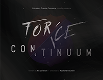 Force Continuum (2016)