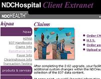 client extranet [2003]