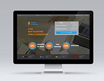 PVU app - UX / UI  redesign