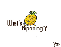 What's ripening