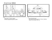 WALMART TV Walmart.com #FightHunger Storyboards