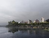 kjellander sjöberg - Vaxholm