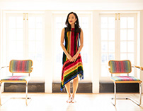 Renowned Art Collector Carla P. Shen