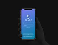 Space | App