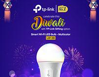 Diwali Gifting Post - TP-Link India