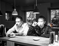 Latva Bar – Sukuloimassa Landella -story photos