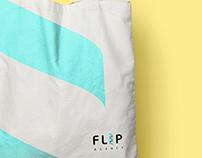 Flip creative agency