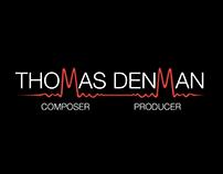 Thomas Denman Logo