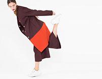 Fall 2016 Womenswear
