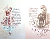 Dante&Beatrice