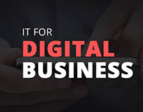 IT for Digital Business