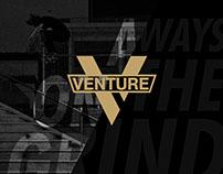 Catálogo de trucks Venture