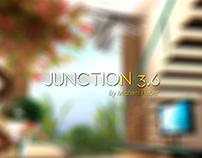 Junction 3.6
