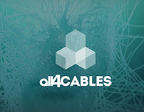 All4cables-Landing and webapplication
