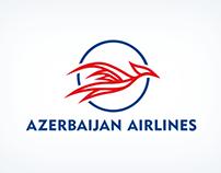 Azerbaijan Airlines Branding Concept