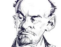 LENIN Ильич. К столетию революции