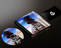 SIN VUELTA ATRÁS - DJ ORLY - COVER ART / @SONGARTWORK