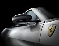 Ferrari Portofino (Driven magazine)