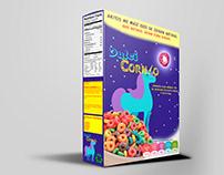 Cereal - Aplicación