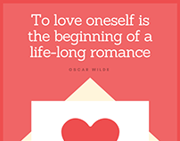 Doug Hawxhurst presents Quotes on Self Love