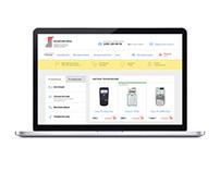 Calculators Online web-site