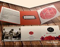 Beneham | Press Kit
