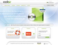 CODEK Website