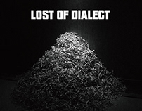 LOST OF DIALECT