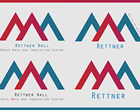 Logo Design for the Rettner Hall