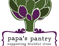 Papa's Pantry Offers Food Assistance in Georgia