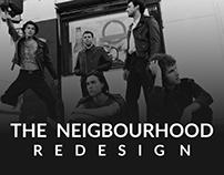 The Neigbourhood - Redesign Concept