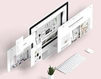 Website Casas que Inspiram