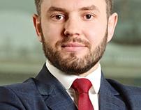 COOP bank corporate portrait
