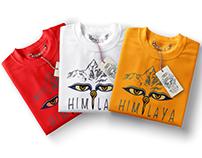 Himalaya (T-Shirt)