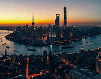 From Dusk to Dawn - Shanghai